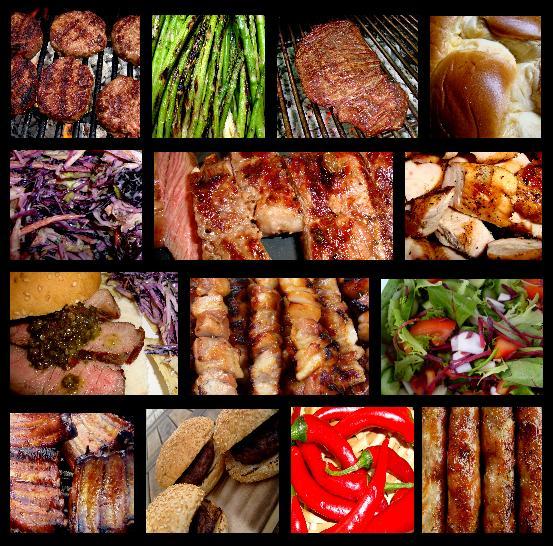 Bbq Wedding Reception Food Ideas: The Wedding Community Blog