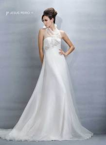 Picture of Jesus Peiro Wedding Dress