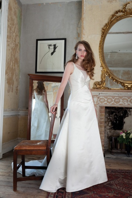 Picture of Valerie Wedding Dress - MiaMia 2011 Collection