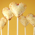 Wedding Supplier News - Pie Pops