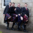 Wedding Supplier News - Gillian and David's Loch Lomond Wedding