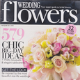 Wedding Supplier News - Featured in Wedding Flowers Magazine