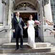 Wedding Supplier News - A London Wedding in Spring