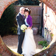 Wedding Supplier News - Alison and Stephen's Norfolk Wedding