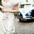 Wedding Supplier News - Rhian and Leon's Cardiff Wedding