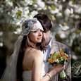 Wedding Supplier News - Spring Bridal Photo Shoot