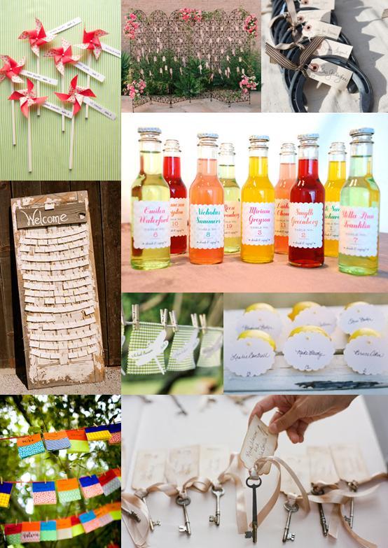 Wedding Escort Board Ideas : Table plan board ideas