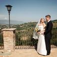 Wedding Supplier News - Kelly and Jonathon's Italian Wedding