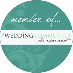 Wedding Planning on The Wedding Community
