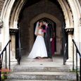Wedding Supplier News - Gemma and Sam's Howfield Manor Wedding