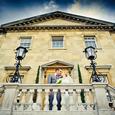 Wedding Supplier News - Jenna and James' Botleys Mansion Wedding