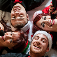 Wedding Supplier News - The Crazy Christmas Band