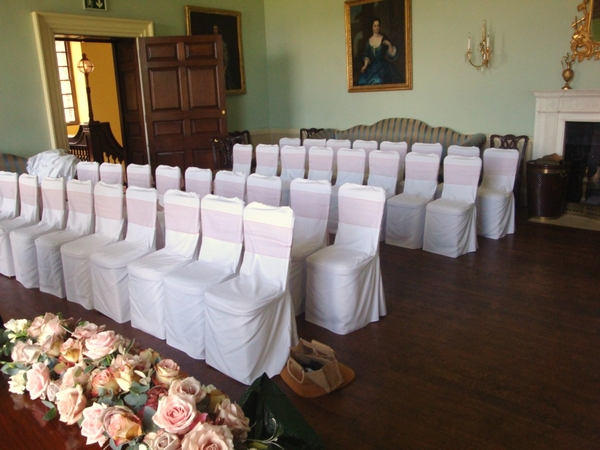 Chair Covers The Wedding Community Blog