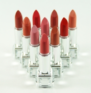 VANI-T Lip Colour Lipsticks